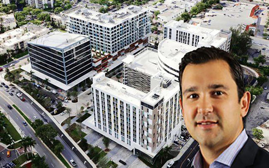 Integra completes $300M Aventura ParkSquare project