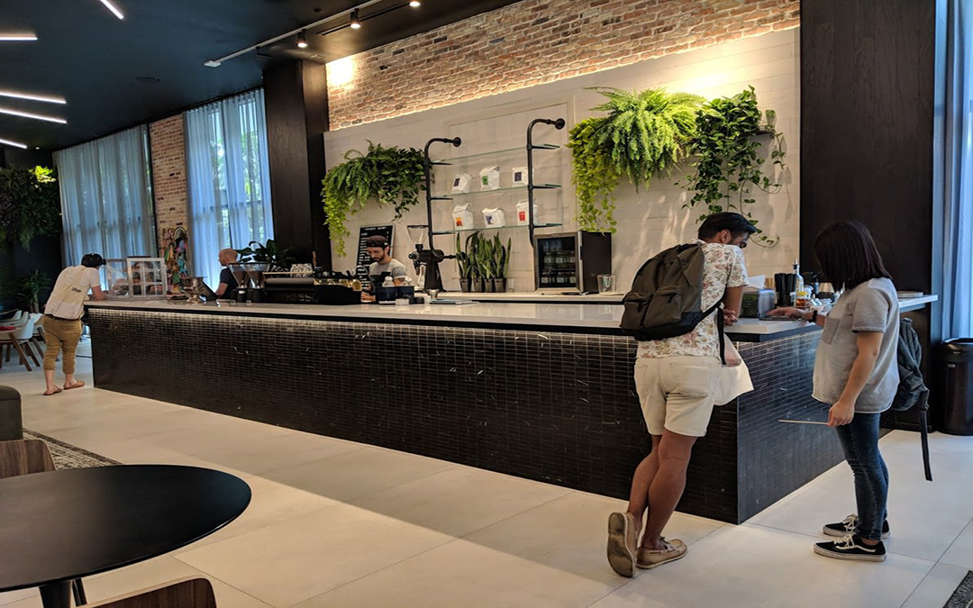 Coffee Shop Now Open At X Miami, Bar Opening Soon