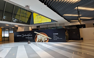 Photos: Sneak Peek Of Centralfare Food Hall At MiamiCentral