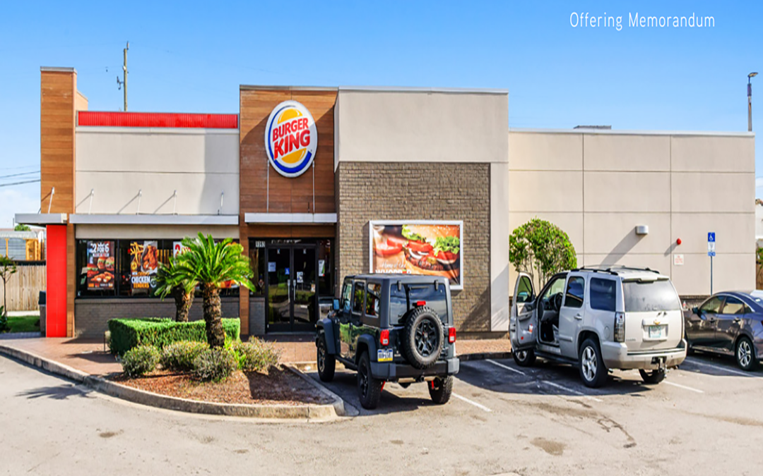 NNN Burger King -Baldwin, FL