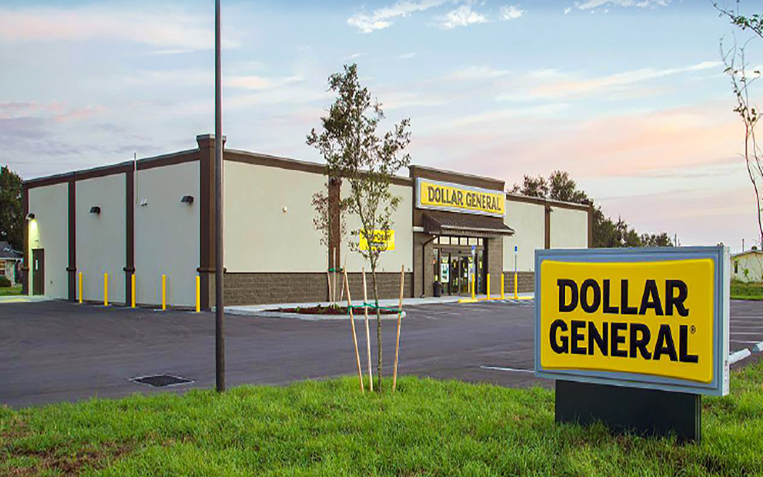 NNN Dollar General – Winter Haven, FL