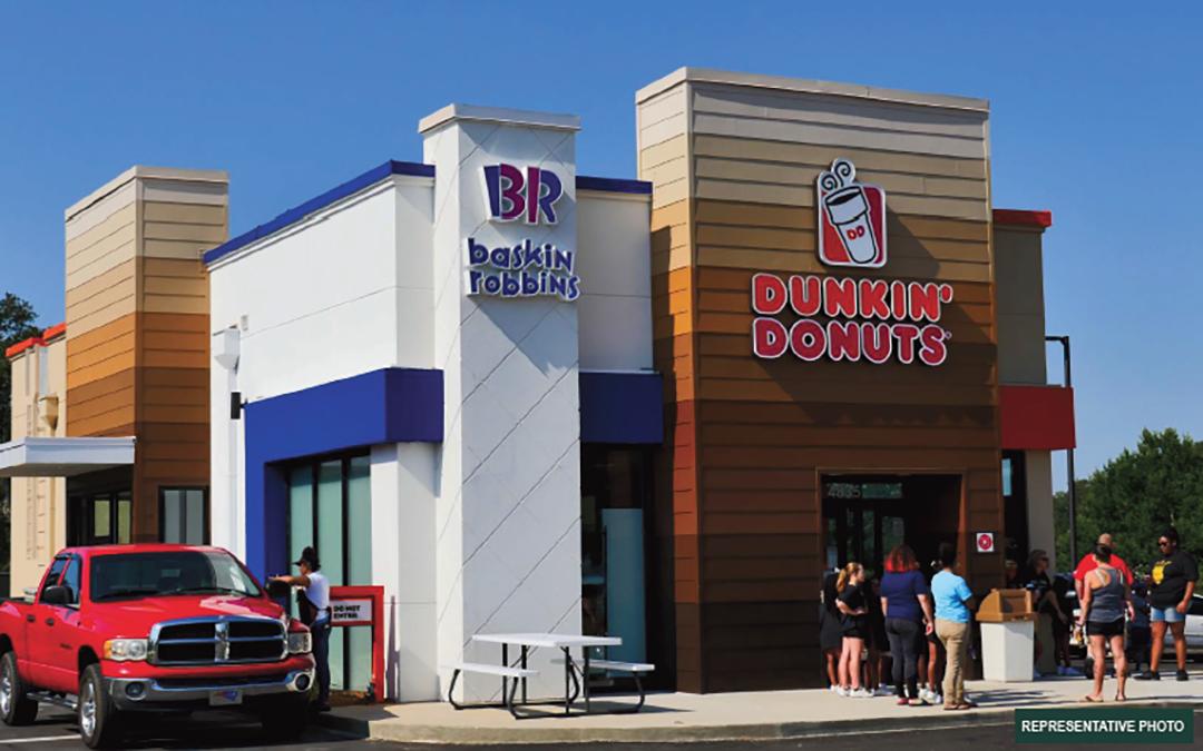 NNN Dunkin' Donuts Englewood (Sarasota) FL