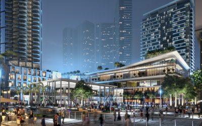 Tampa, Miami, Orlando Make Florida the Heart of US Retail Rent Growth