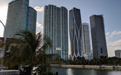 MIAMI TOP IN US FOR LUXURY PROPERTY PRICE APPRECIATION IN Q1 PRIME GLOBAL CITIES INDEX