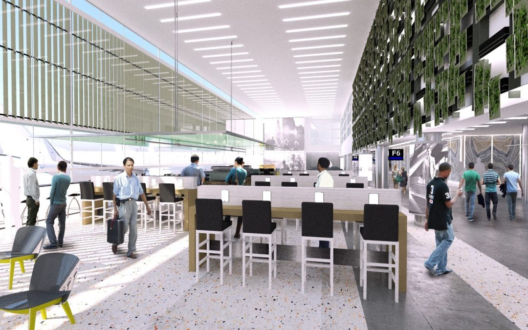 MIAMI INTERNATIONAL AIRPORT GRANTED FINAL APPROVAL FOR $5B EXPANSION PLAN
