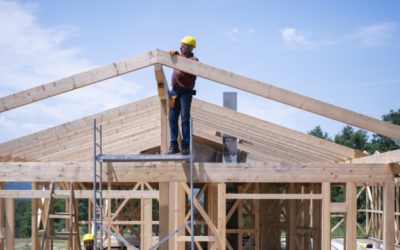 Bought before they're built: Advance new home sales highest since 2005
