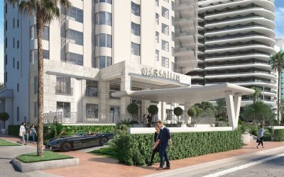 AMAN MIAMI WINS APPROVAL FOR VERSAILLES HOTEL RESTORATION IN MIAMI BEACH'S FAENA DISTRICT